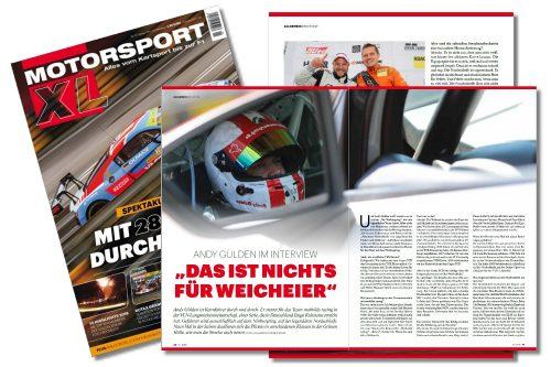 MotorsportXL